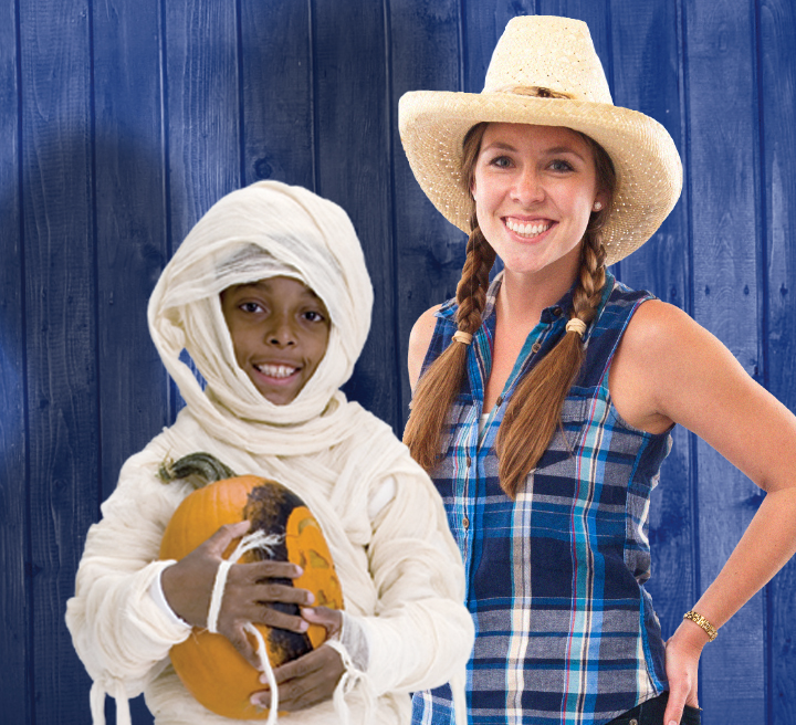 Are you looking for a fabulous Halloween costume this year? Look no further than Goodwill! With a little imagination you can put together a fun AND ...  sc 1 st  Constant Contact & Halloween Costume Contest Project SEARCH Recognition Careers in ...