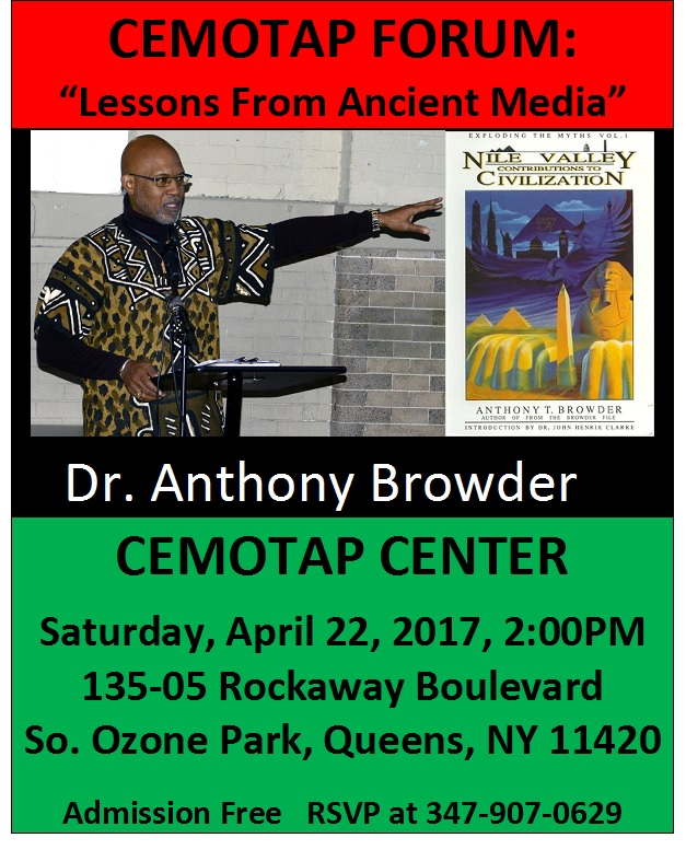 News from african holistic health chapter of ny april 1 2017 click 2 like follow on facebook fandeluxe Choice Image