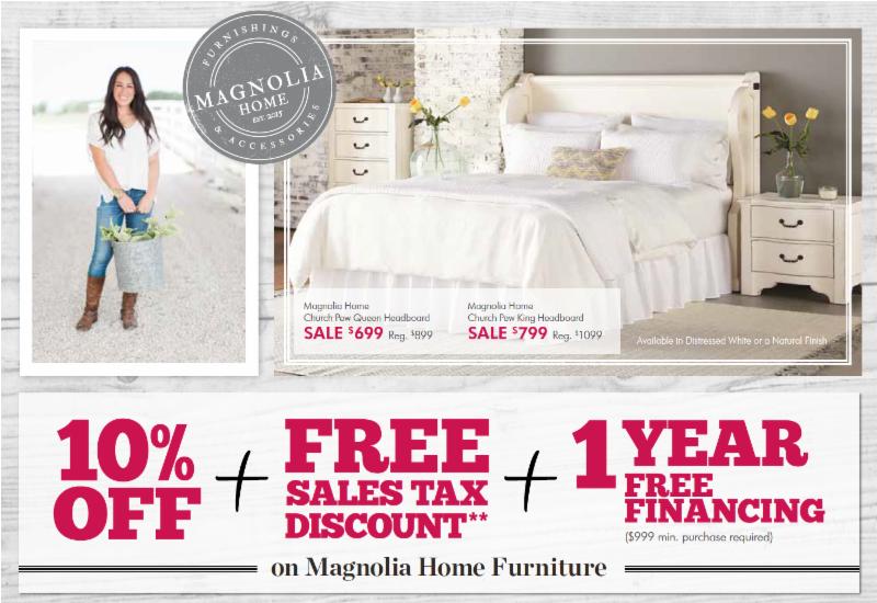 Zak's Furniture & SleepShop Black Friday Sale! on