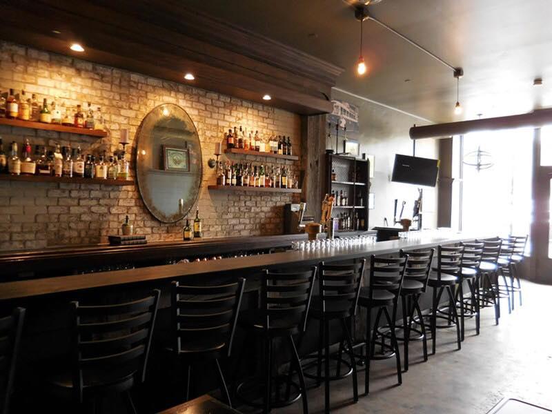 Cedar Fairmount Welcomes Parnell's Pub!