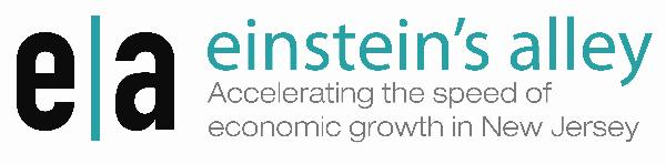 Einstein Accelerating Logo