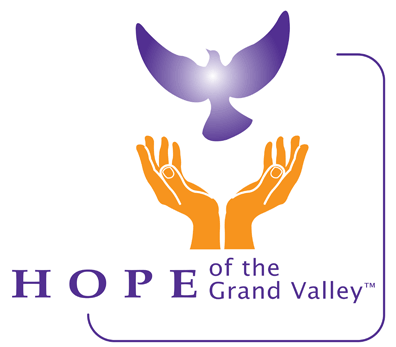 HOPE of the Grand Valley logo