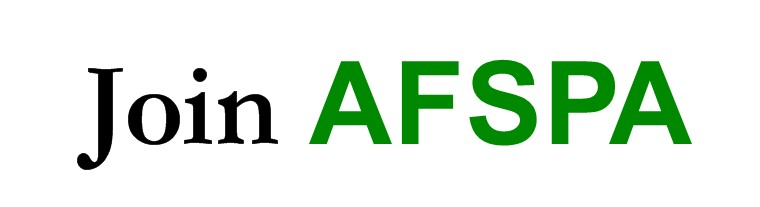 JOIN AFSPA