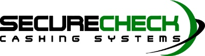 Secure Check Cashing Systems
