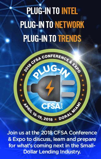 CFSA CXonference _ Expo