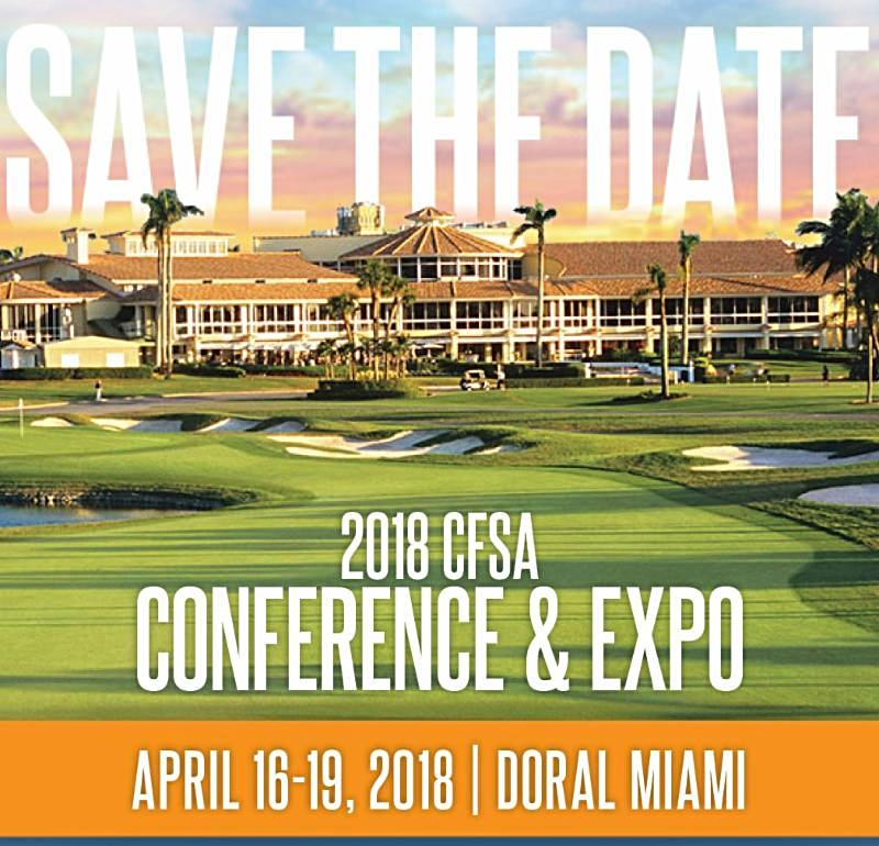 CFSA Conference and Expo