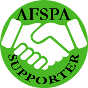 AFSPA SUPPORTER