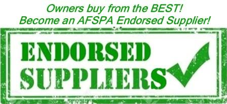 AFSPA Endorsed
