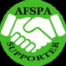 AFSPA Supporter