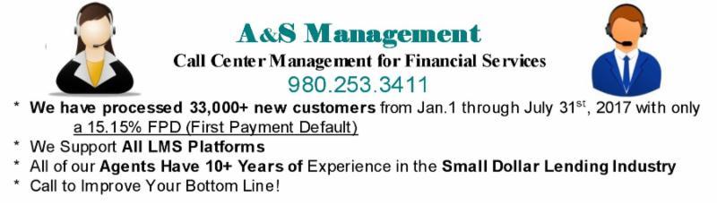 A_S Management