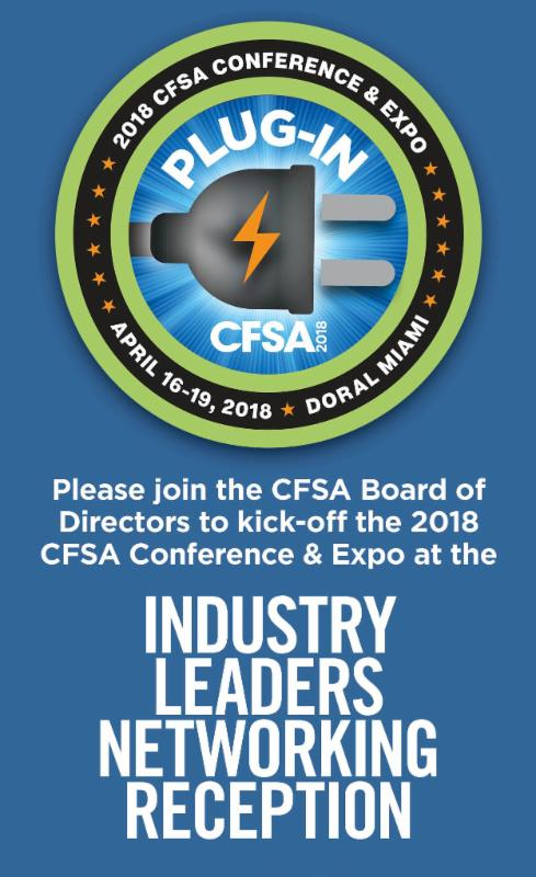 CFSA Conference _ Expo