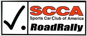 Logo Road Rally
