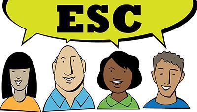 ESC English Speaking Center