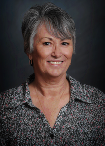 Susan Kesel