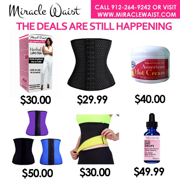 4b93eb68428a8 360 Degrees of Flawless Body Shapers..20% Off Entire Website