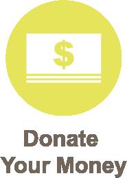 Donate Your Money