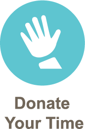 Donate Your Time