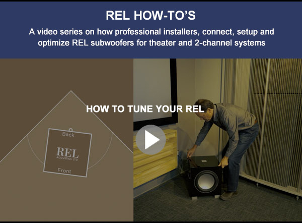 Rel How To's