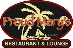 Proud Mary's Logo