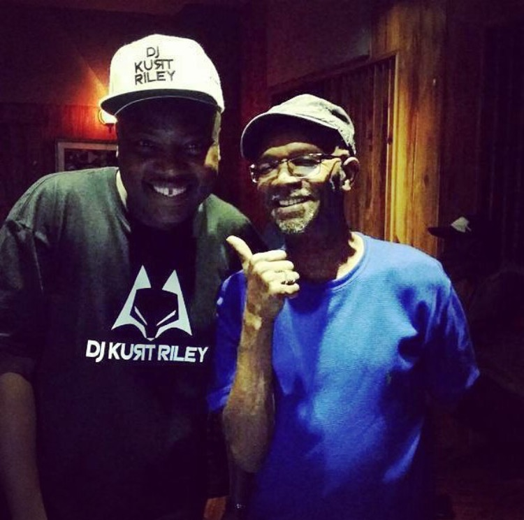 Jambian Music Collaborate with Reggae Legend Beres Hammond 'My Kinda Girl' 7