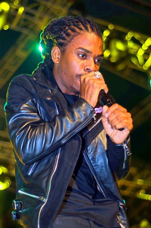 Jahmiel Applauded For His Career Elevating Performance at Reggae Sumfest 7