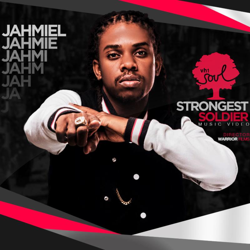 Jahmiel Hits VH1 and Gears Up For Reggae Sumfest 8