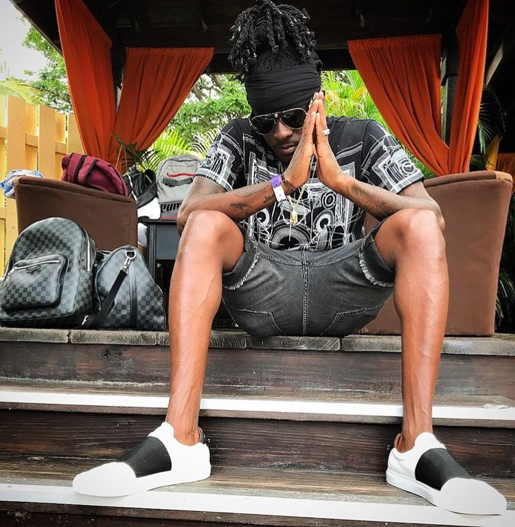 Aidonia Return To New York To Celebrate His Birthday and a Successful 2017 11