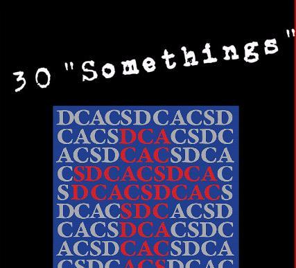 30 somethings