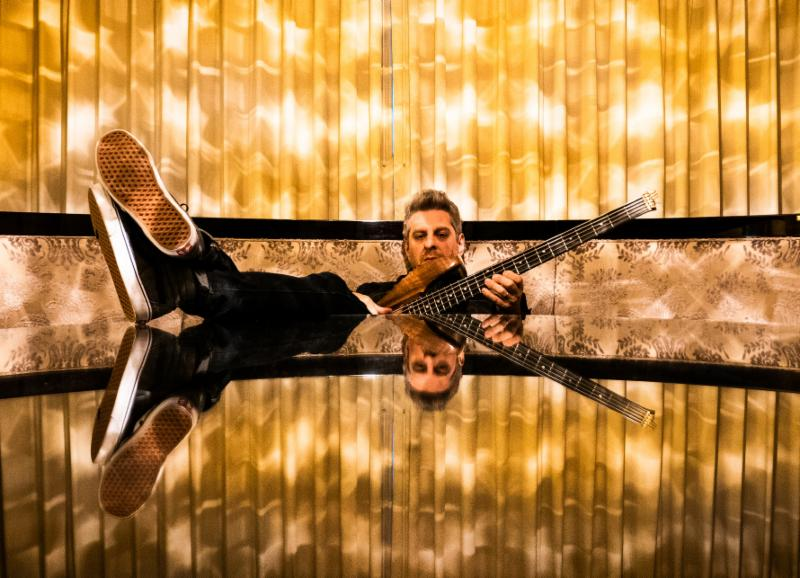 MIKE GORDON ANNOUNCES SPRING 2019 TOUR DATES
