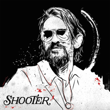 SHOOTER JENNINGS RELEASES NEW ALBUM, SHOOTER