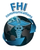 FHIcommunications logo