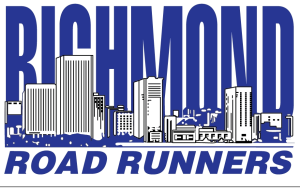richmond road runners logo