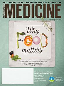 Sept-Oct 2016 Minnesota Medicine