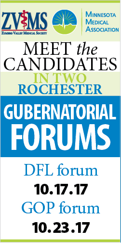 Gubernatorial Forums