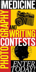 Photo and Writing Contest