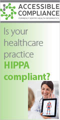 Accessible Compliance