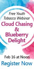 Free Youth Tobacco Webinar