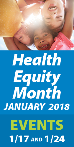 Health Equity Month