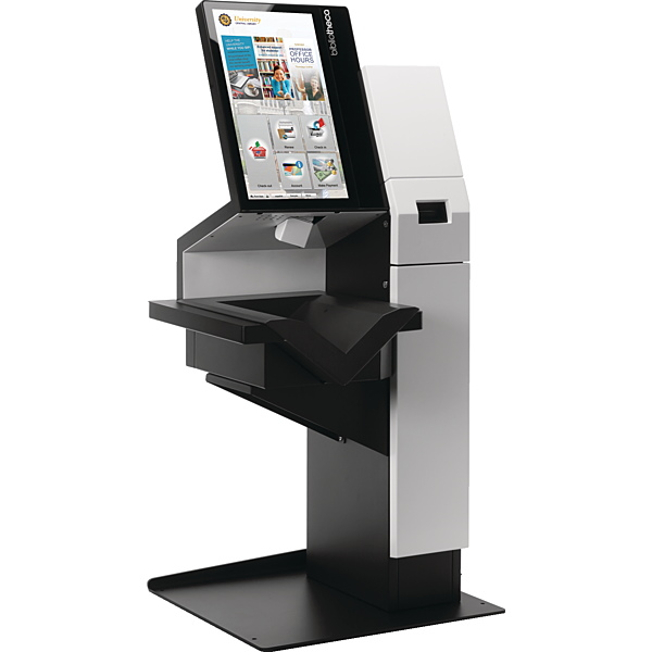 Self Checkout Coming soon