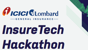 InsureTech Hackathon powered by ICICI Lombard