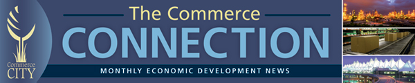 Commerce Connection masthead