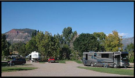 westerly campground