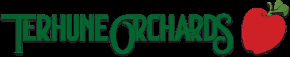 terhune orchards logo