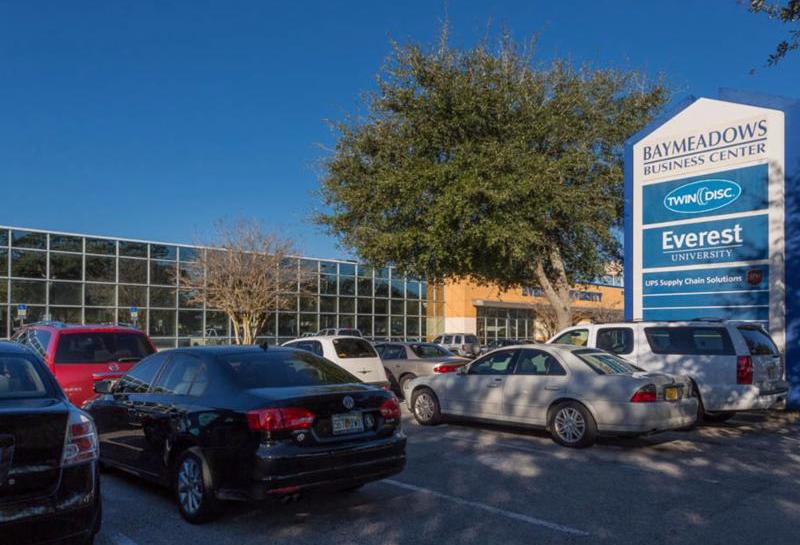 Baymeadows Business Center