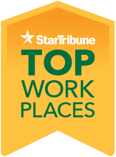 StarTribune Top Workplaces
