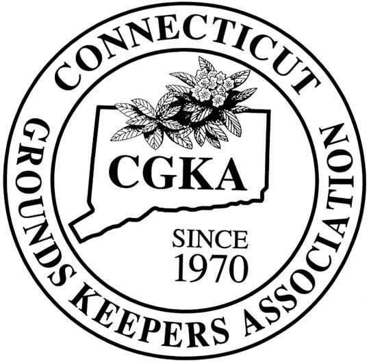 CT Groundskeepers Logo