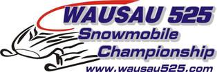 Wausau 525 Snowmobile Championship Races - Wausau, Wisconsin
