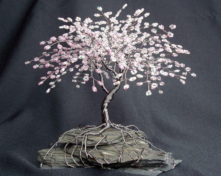 Make Copper Wire Trees - WIRE Center •