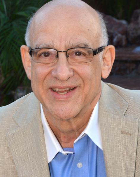 Dr. Michael D. Margolis
