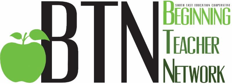 Beginning Teacher Network Program Logo